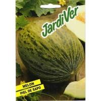 Semillas Melon Piel de Sapo 20Grs