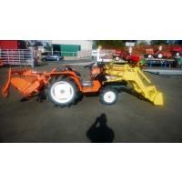 Tractor Kubota 1600