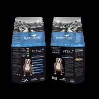 Vital PLUS Nutricione Premium - Alta Energia 20Kg