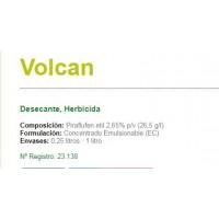 Volcan, Desecante Herbicida de Sipcam Iberia