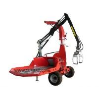 Biotrituradora para Tractor Skorpion - Bs250Rg2