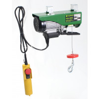 Cabestrante Electrico 100-200K