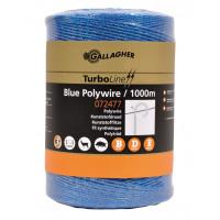 Cordón Naylon Azul 1000 M