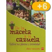 de la Maceta a la Cazuela
