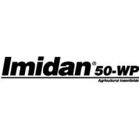 Imidan 50wp , 500Gr (Insecticida Fosmet)