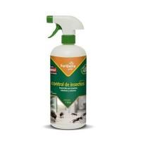 Insectida Completo para Control de Insectos Fertiberia Jardín 1 Litro