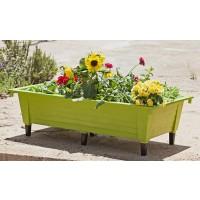 Jardinera (Para Cultivo con Tierra) 120 X 65 X 33,5