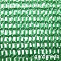 Malla Separadora 95% - Verde 2x10 M