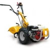 Motocultor Pascuali Tb10 con Motor Honda Gx160, Fresa de 50 Cm Calidad Precio