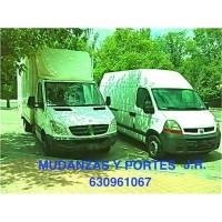 Mudanzas Economicas Portes en Madrid 630 961 067