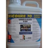 Oxicobre 70 Super Azul. Fungicida