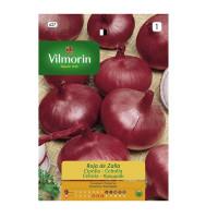 Semillas de Cebolla Roja de Zalla Vilmorin, 3