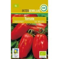 Semillas Ecologicas Tomate San Marzano 1Gr