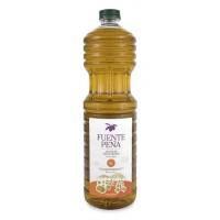 Aceite de Oliva Virgen, Caja de 15 Botellas de 1L Pet (15L)