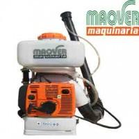Atomizador Liquido-Povo Marca Maqver Mod.f600