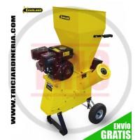 Biotrituradoras Chipper 890 G