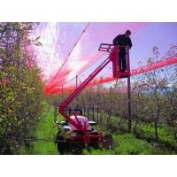 Cesta Recolectora de Fruta