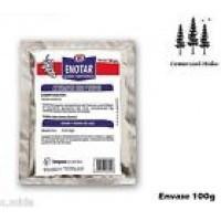 Enotar 100g Acidificante para Corregir Acidez Vinos y Mostos (Acido Tartarico)