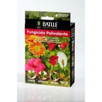 Fungicida Polivalente Concentrado 40ml Batlle
