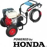 Hidrolimpiadoras Gasolina Maqver con Motor Ho