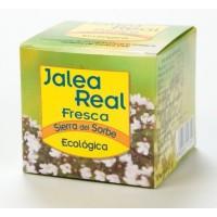 "Jalea Real Fresca Ecológica""Sierra del Sorbe"""
