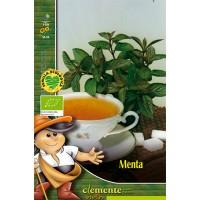 Menta Piperita. Semillas Ecológicas 0,1 Gr