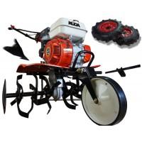 Motoazada 700 OHV 7CV + Kit Agrícola. Powerground Kuda Line Envío Gratis !