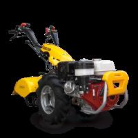 Motocultor Pasquali SB 38 (Gasolina)