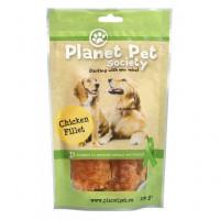 Planet Pet Snack Filete de Pollo 400Gr