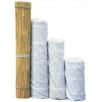 Tutores 150 Cm.  8/10 Mm. Pack 500