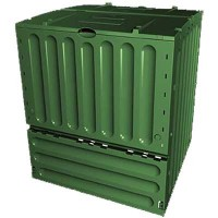 Compostadora Eco-King 600 Litros