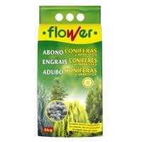 Abono Coníferas y Arbustos, 4Kg