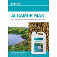 Algamur MAX , Sarabia