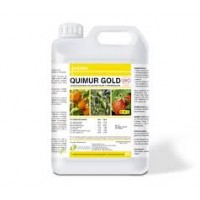 Aminoacidos  5L.quimur GOLD . Aa.l10,19% + N.org 6,84% .sarabia