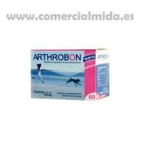 Arthrobon 60 Comprimidos - Regenerador Condro