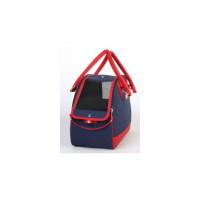 Bolso Transportín Nylon France 33X17X27