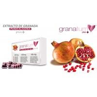 Extracto de Granada Punicalagina Plus