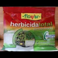 Flower Herbicida Total Concentrado 68%, Envase 50 Gr