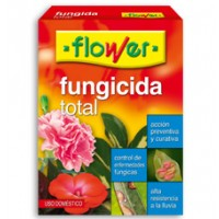 Fungicida Total , Fungicida de Amplio Espectro de Flower