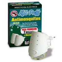 Insecticida KILL PAFF 2 Difusores + Recambio