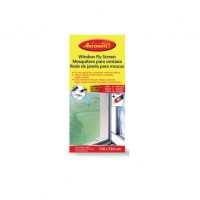 Mosquitera Anti Insectos Voladores para Ventanas Aeroxon 1,30M X 1,50M (Auto Adherente)