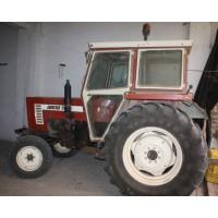 Tractor Agricola Usado Marca Fiat Venta por Jubilacion