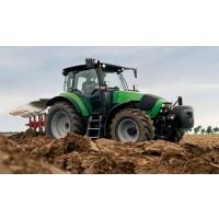 Tractor Deutz Fahr Agrotron K 610 Dcr Conf.a