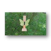 Traedor Sin Sombra de Mariposas Modelo 15