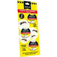 Trampa Anti Hormigas 3 Uds - Batlle
