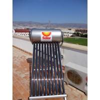 Calentador Solar  110 Litros
