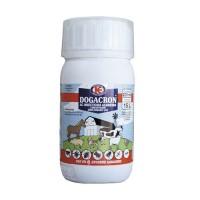 Dogacron Insecticida Concentrado Líquido Acaricida para Entornos Ganaderos 250 Ml