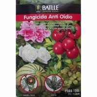 Fungicida Antioidio, Battle, 500 Gr