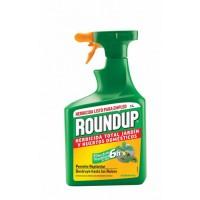 Herbicida para Jardines Roundup Gel 1L