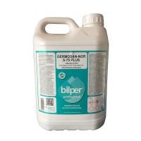 Limpiasuelos Desinfectante Perfumado Bacteric